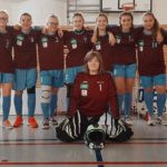 U15 Juniorinnen DM