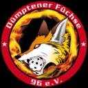Logo Dümptener Füchse