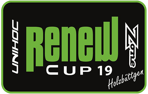 Renew-Cup 2019
