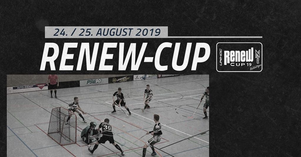 Renew Cup
