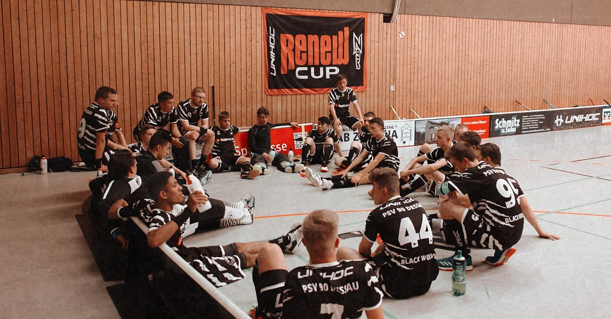 Renew Cup 2019