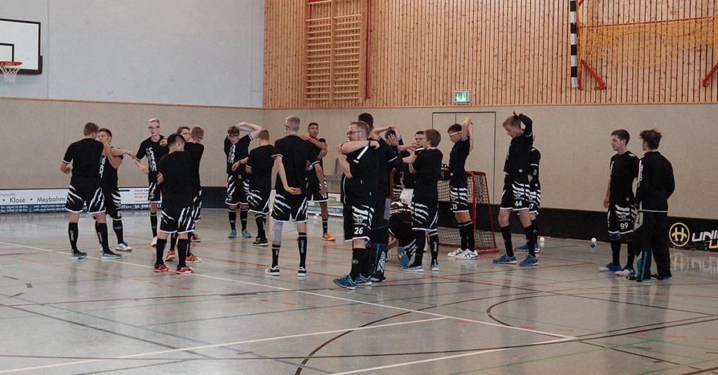 2. FBL - 2. Spieltag