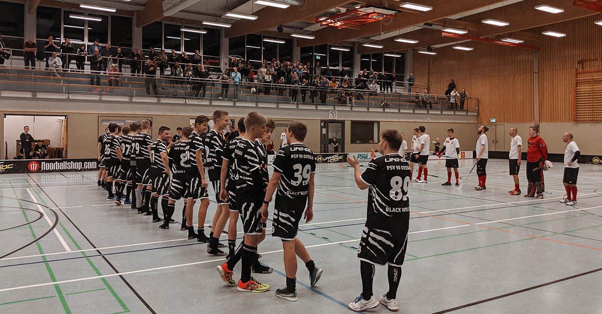 3. Spieltag 2. FBL
