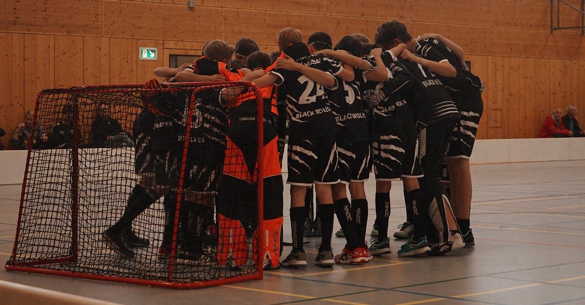 Spieltag Junioren und 2. FBL