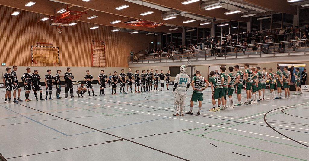 6. Spieltag 2. FBL