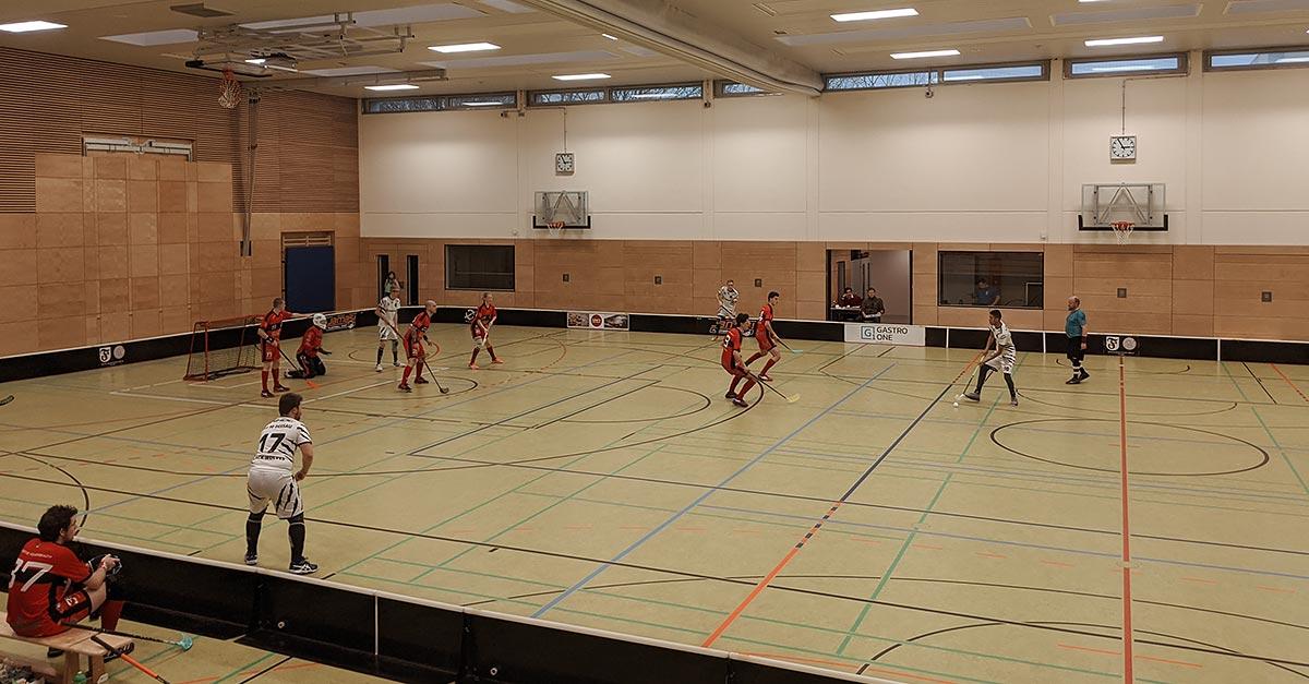 2. FBL - 8. Spieltag