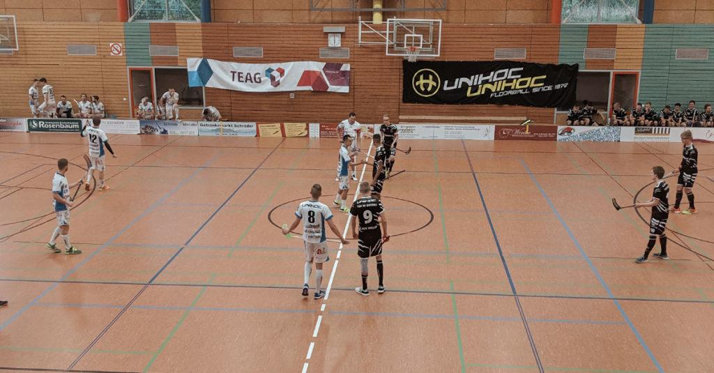 Floorballwochenende