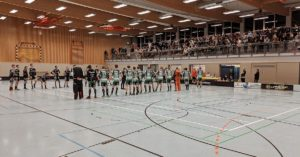 Heimspiel Derby 2. FBL