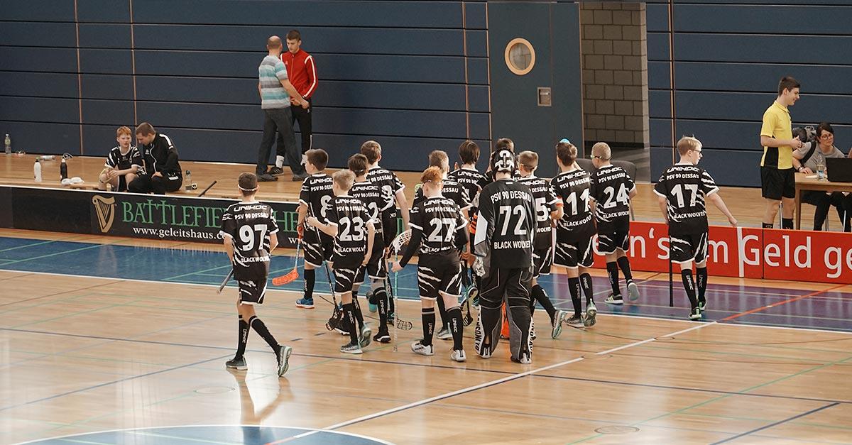 Saisonrückblick Junioren 2019/2020