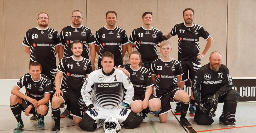 8. Floorball Cup Jena