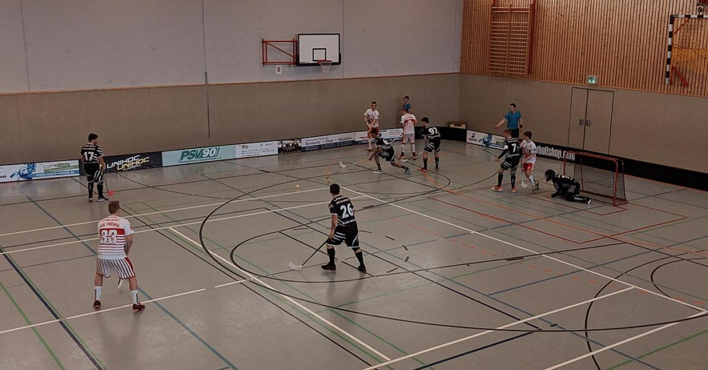 Floorball Pokal