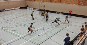 2. FBL - 3. Spieltag