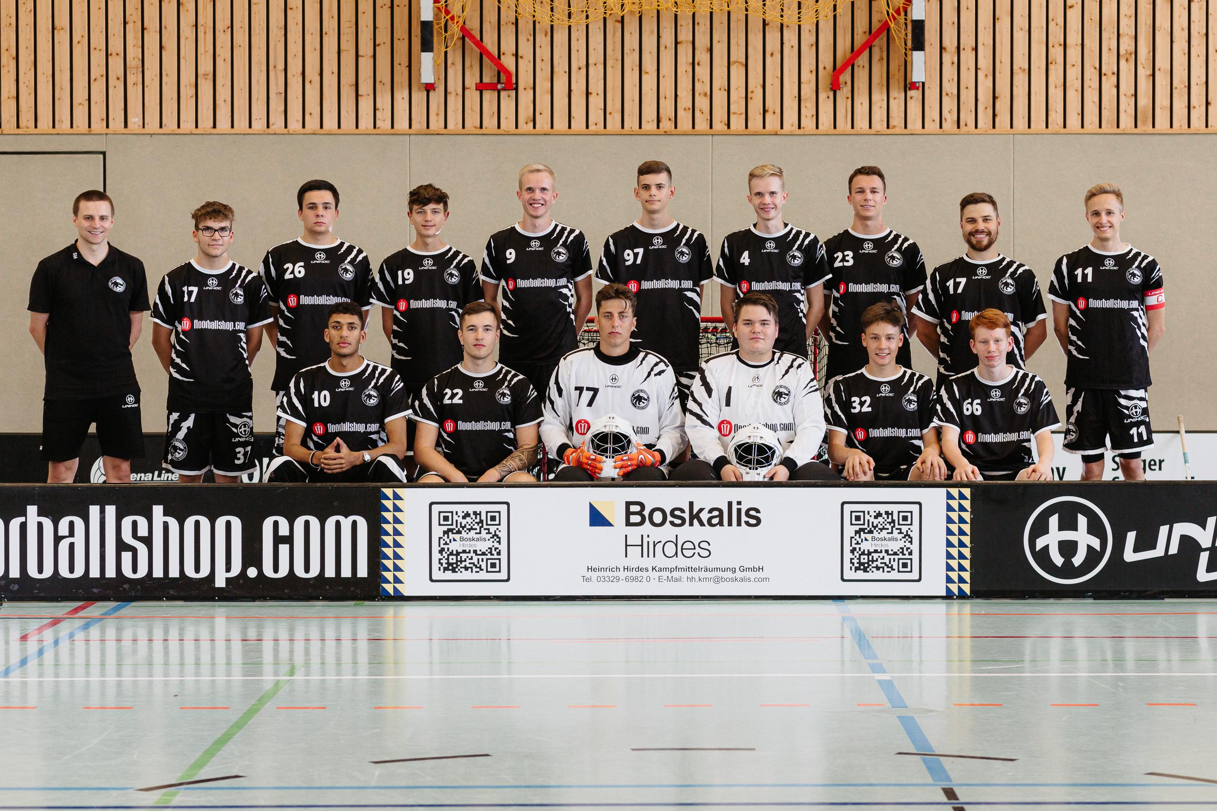 2. FBL Ost_Saison2021