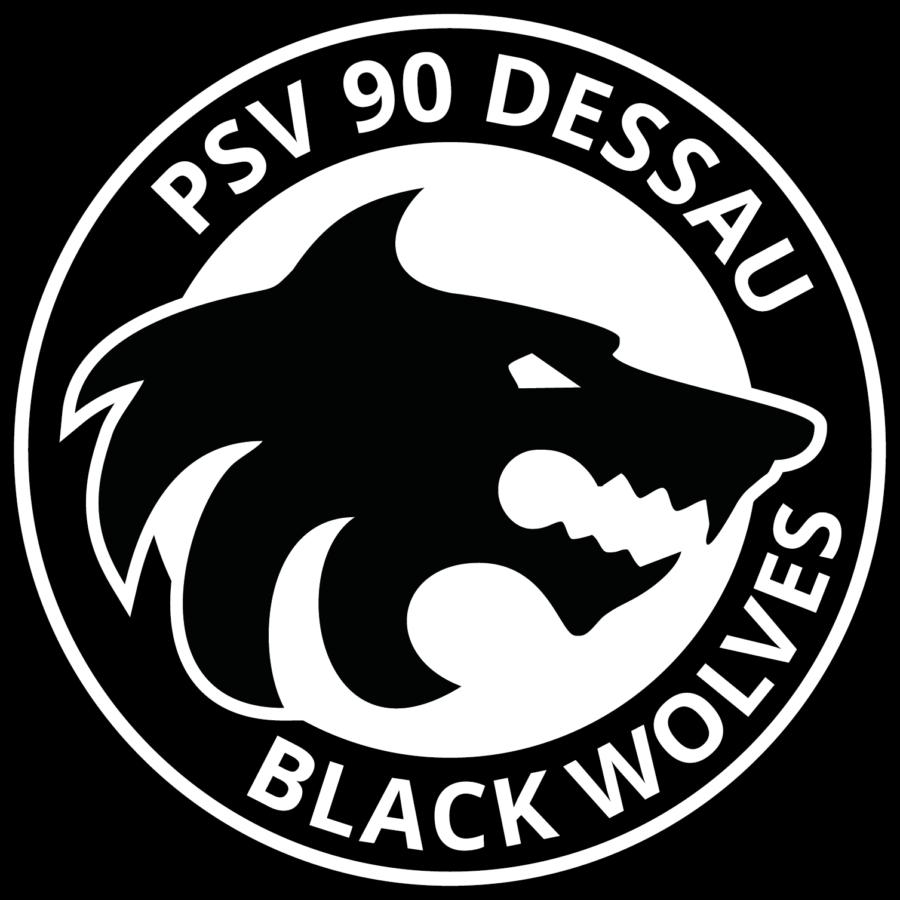Logo Black Wolves
